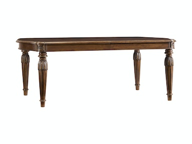 Drexel Heritage Dining Room Giordano Dining Table