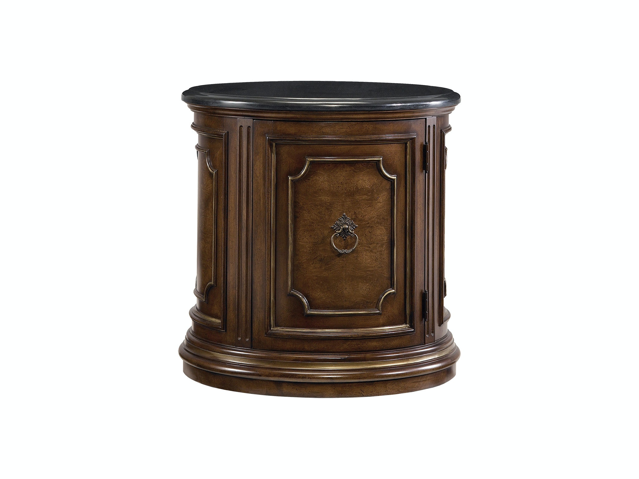 Drexel Heritage Living Room Rizzo Commode 875-842 ...