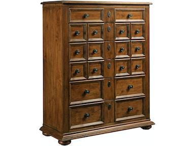 Drexel bedroom marche drawer chest 910 240 drexel for Bedroom furniture high point nc