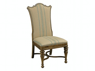 Drexel Heritage Dining Room Empire Side Chair