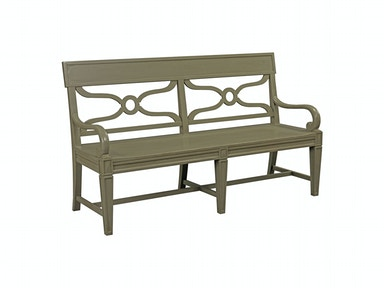 Drexel Heritage Dining Room Traditions Bench