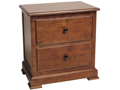 Drexel Heritage Bedroom Night Stand