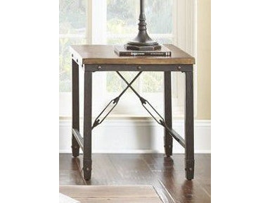 Steve Silver Ashford End Table AF400E