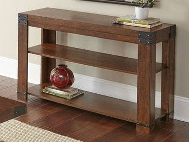 Steve Silver Arusha Sofa Table AR200S