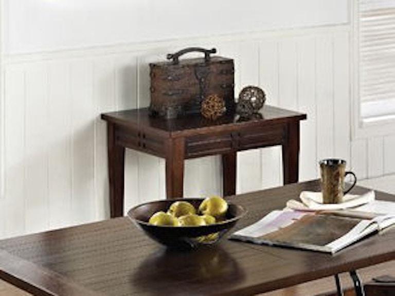 Steve Silver Living Room Clemson End Table CL900E Goldsteins Furniture Amp