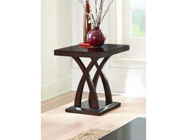 Crawford Street Jocelyn End Table 538366