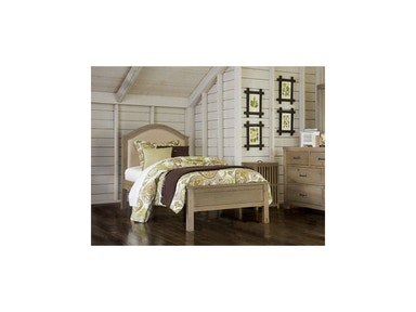 Hillsdale Kids and Teen Bailey Twin Bed 10010