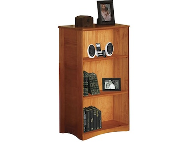 Hillsdale Kids and Teen Honey Bookcase 2186