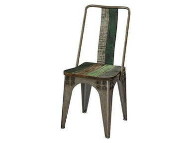 Powell Furniture Calypso Side Chair