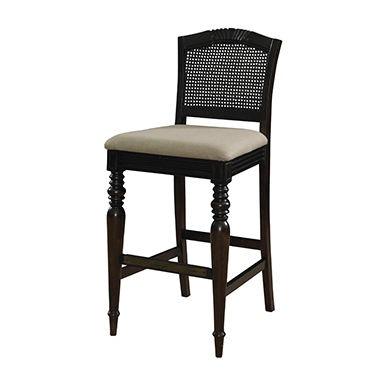 Powell Furniture Bar And Game Room South Seas Bar Stool 129 404 At Carol  House Furniture