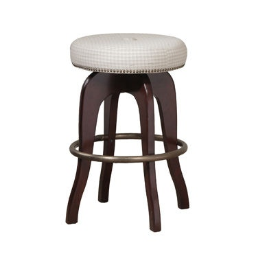 Powell Furniture Bar And Game Room Backless Barstool 14B8045BS At New Ulm  Furniture Co.
