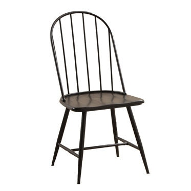 Powell Furniture Dining Room Sechrest Side Chair 14D2001SC