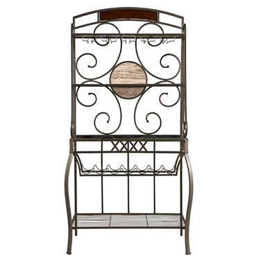 Powell Furniture Dining Room Whitman Baker S Rack 236 424