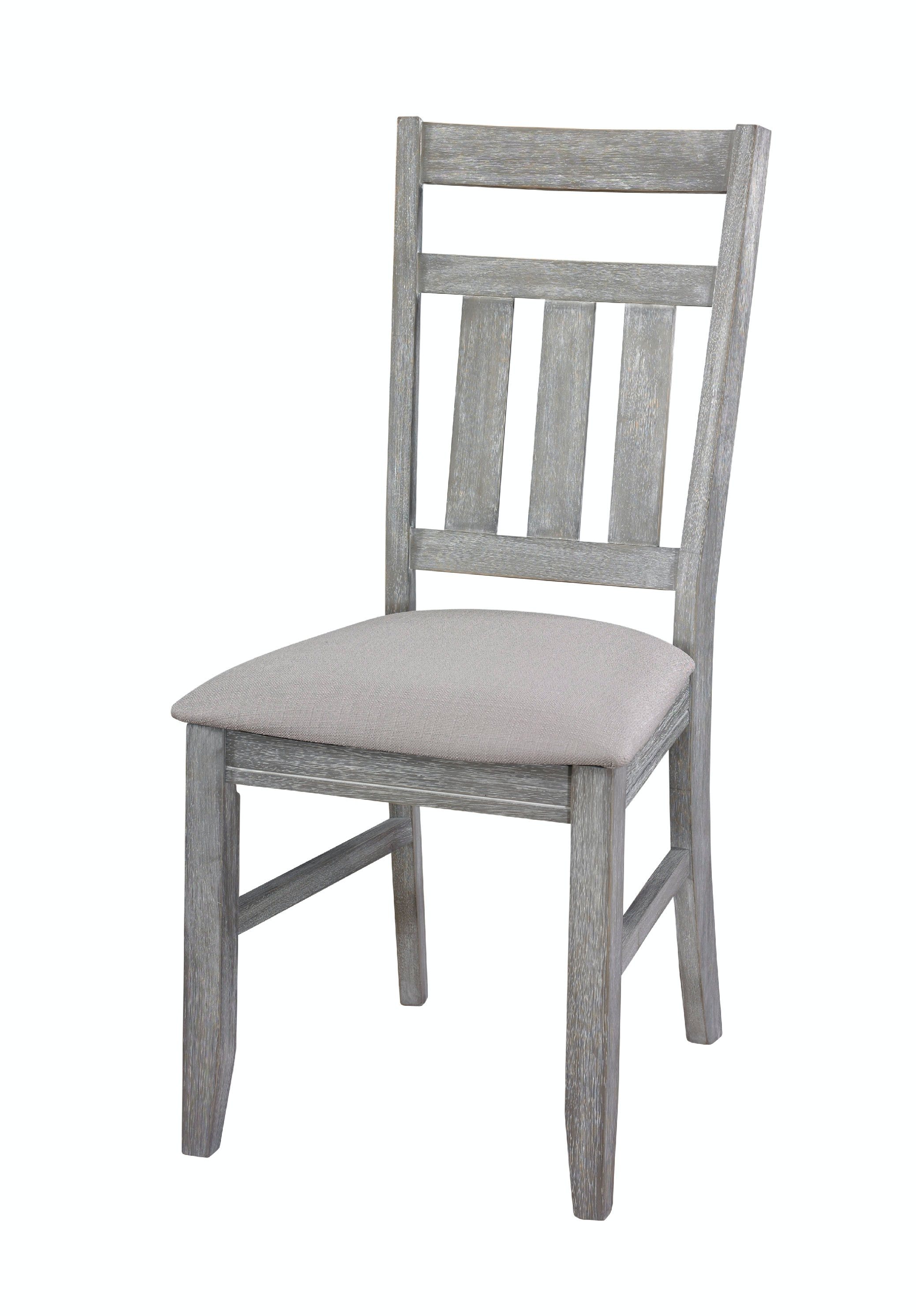 Powell Furniture Dining Room Turino Dining Side Chair 18 Inch Seat