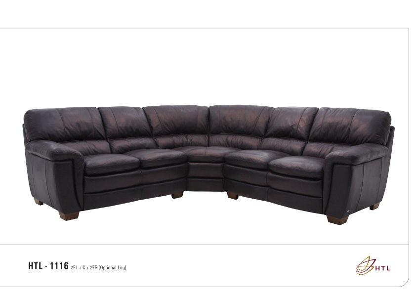 HTL Living Room Sectional 1116-SECT - Aaronu0026#39;s Fine Furniture - Altamonte Springs, FL