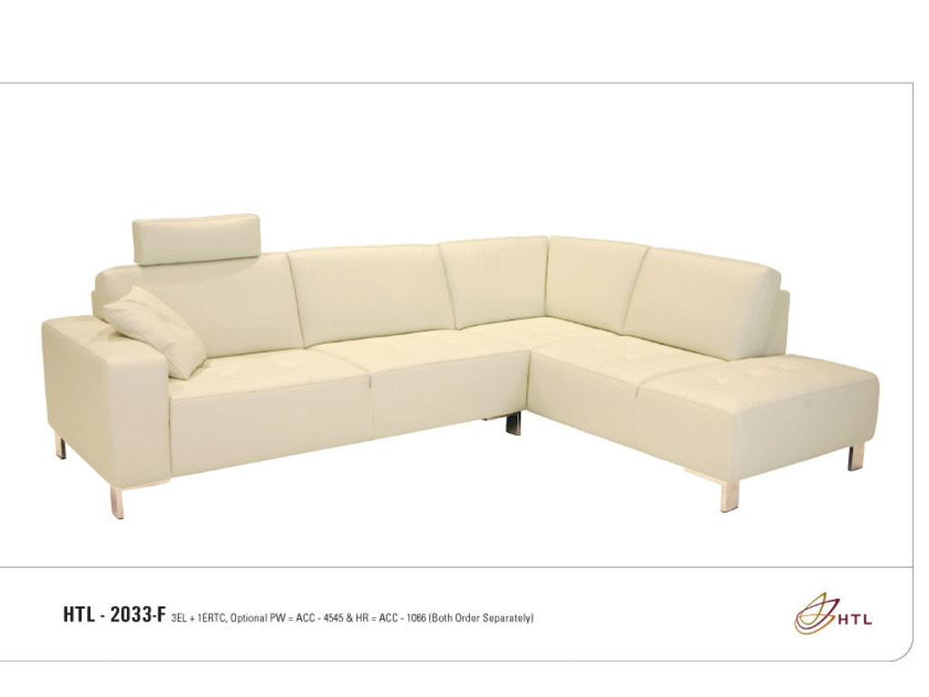 Htl Living Room Sectional 2033 Sect Aaron 39 S Fine