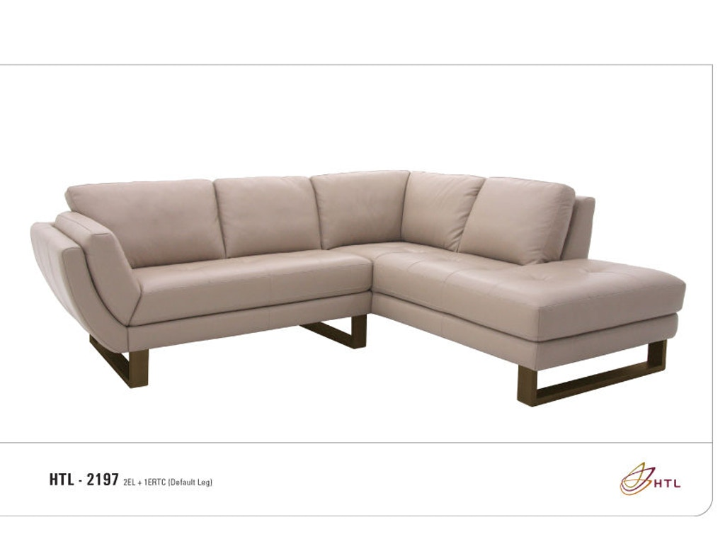 Htl Living Room Sectional 2197 Sect Aaron 39 S Fine