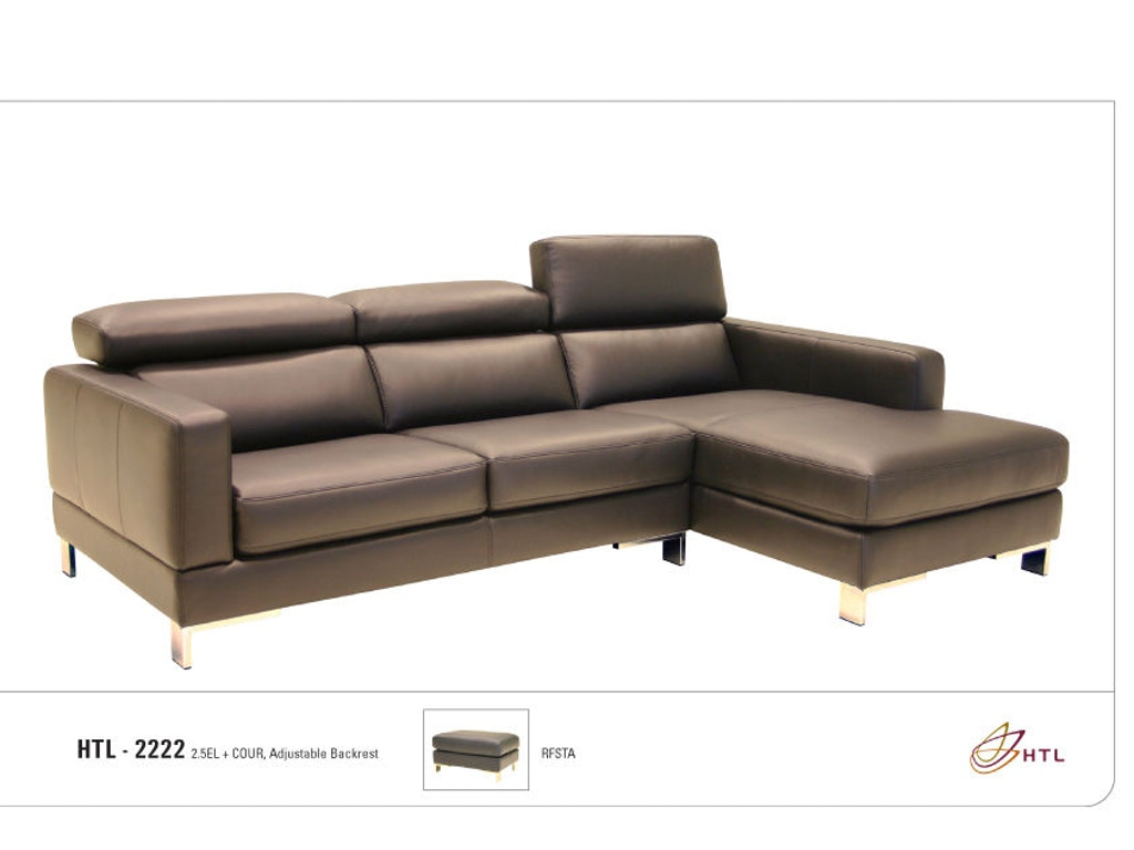Htl Living Room Sectional 2222 Sect Aaron 39 S Fine