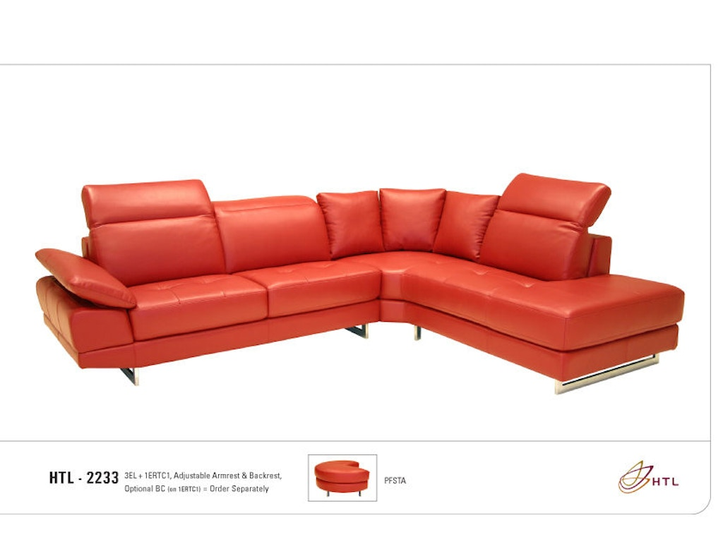 Htl Living Room Sectional 2233 Sect Aaron 39 S Fine Furniture Altamonte Springs Fl