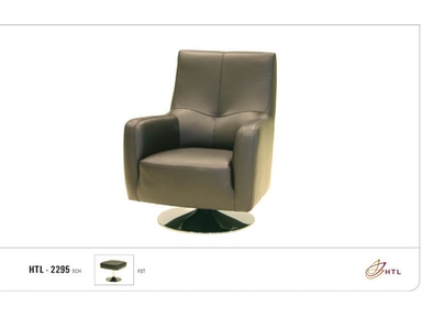 HTL Swivel Chair 2295-SCH