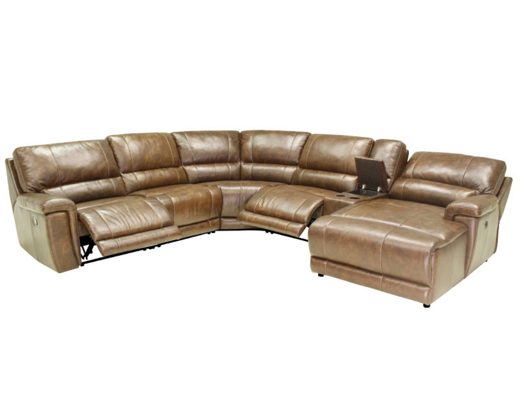 Htl Living Room Sectional 2678 Sect Aaron 39 S Fine