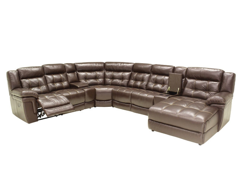 Htl Living Room Sectional T108 Sect Aaron 39 S Fine