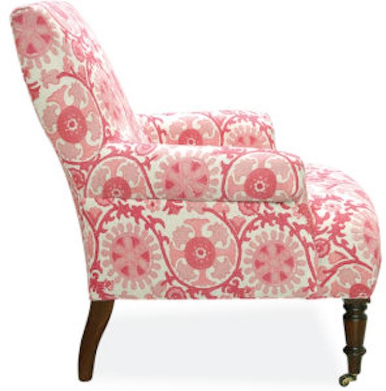 Lee Industries Living Room Chair 1009-01 - Georgia Furniture ...