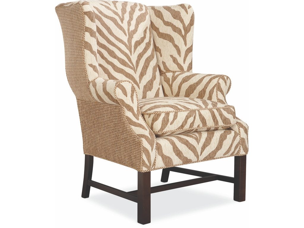 Lee Industries Living Room Chair 1053 01 Seville Home Leawood Kansas City Olathe And