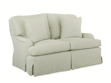 Lee Industries Loveseat 1071-02