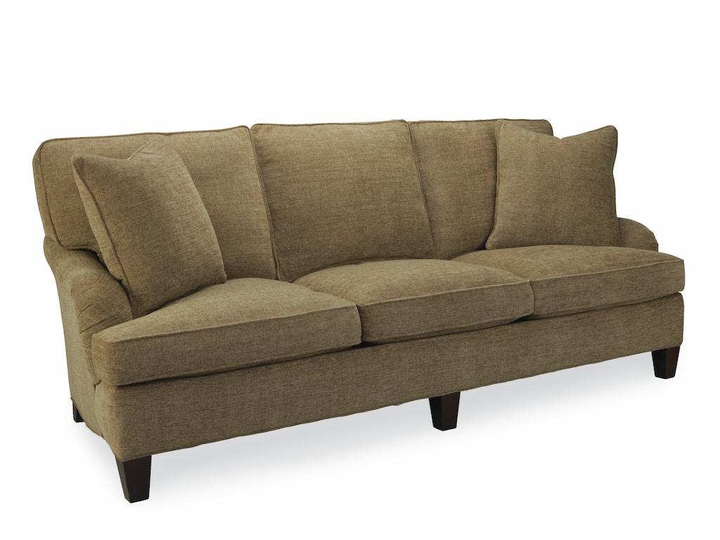 Lee Industries Living Room Sofa 1074 03 Georgia Furniture Savannah Ga