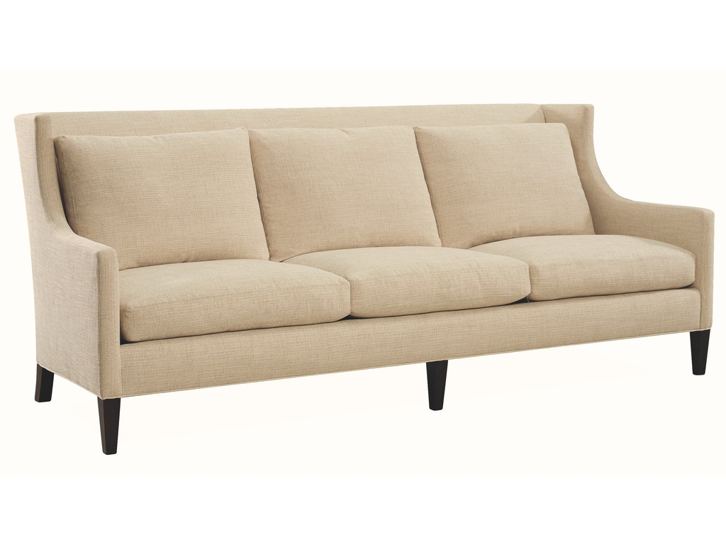 Lee Industries Living Room Sofa 1293 03 Georgia Furniture Savannah Ga
