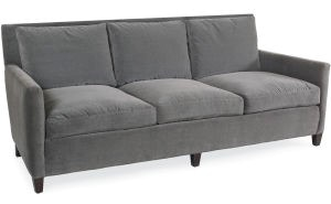 Attirant Lee Industries Living Room Sofa