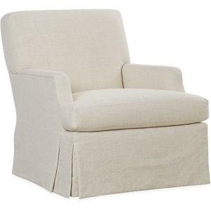 Lee Industries Swivel Chair 1351 01SW