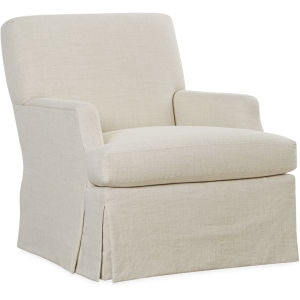 Lee Industries Swivel Chair 1351 01SW