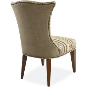 Lee Industries Dining Side Chair 1927 01