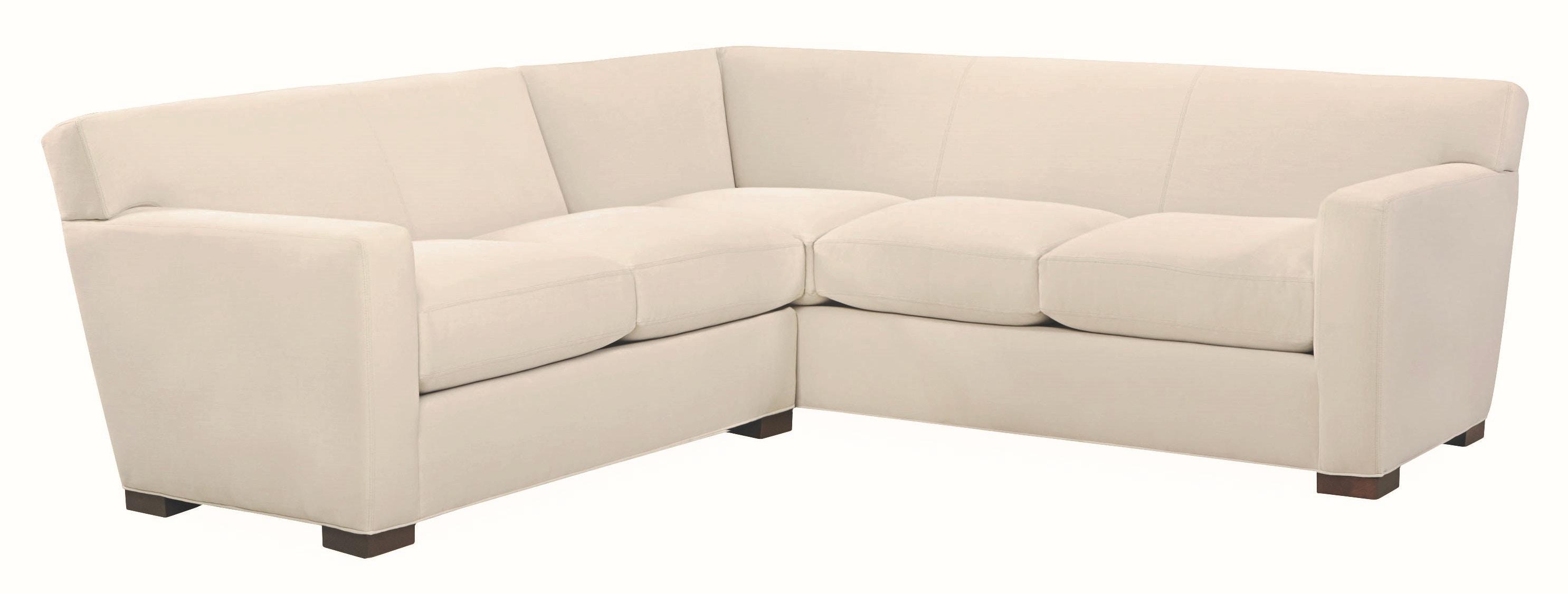 lee industries one arm sofa 323218rf