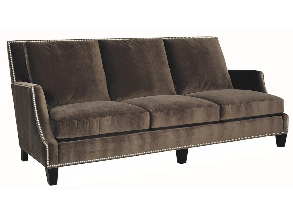 Lee Industries Living Room Sofa 3423 03 Georgia Furniture Savannah Ga