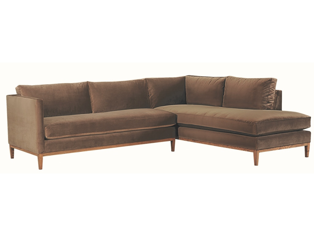 gorgeous new industries from lee sectional