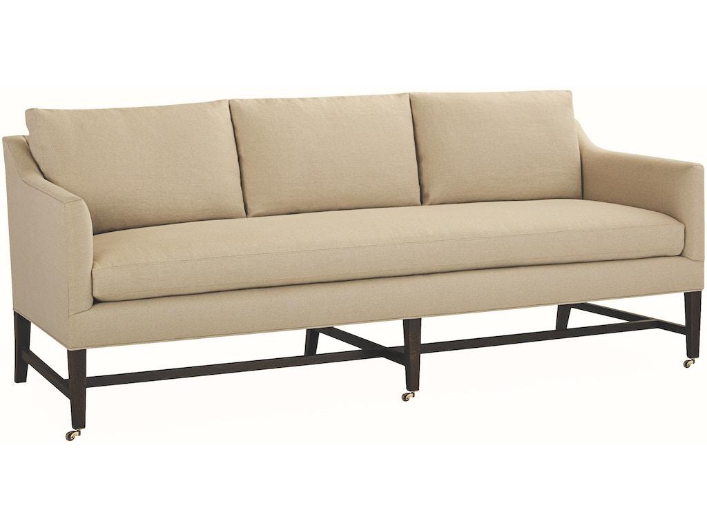 Lee Industries Living Room Sofa 3853-03 - Seville Home - Leawood ...