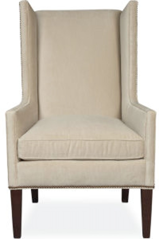 Lee Industries Living Room Host Chair 3914-41 - Gallatin Valley ...