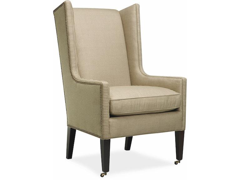 Lee Industries Living Room Host Chair 3915-41 - Tin Roof - Spokane, WA