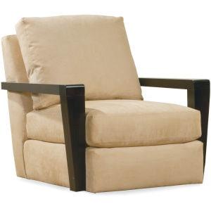 Lee Industries Swivel Chair 4414 01SW