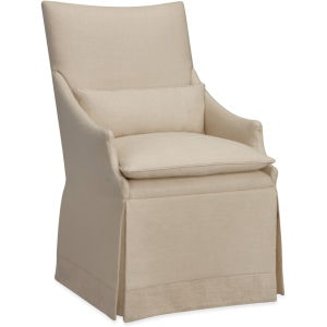 Lee Industries High Back Campaign Chair 5205 01C ...