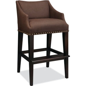 Lee Industries Campaign Bar Stool 5206 52