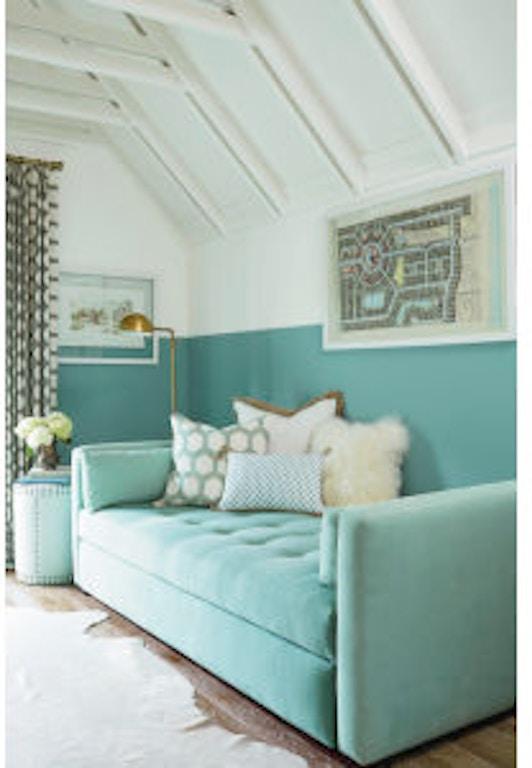 Lee Industries Bedroom Trundle Bed 5952-77 - Gallatin Valley ...
