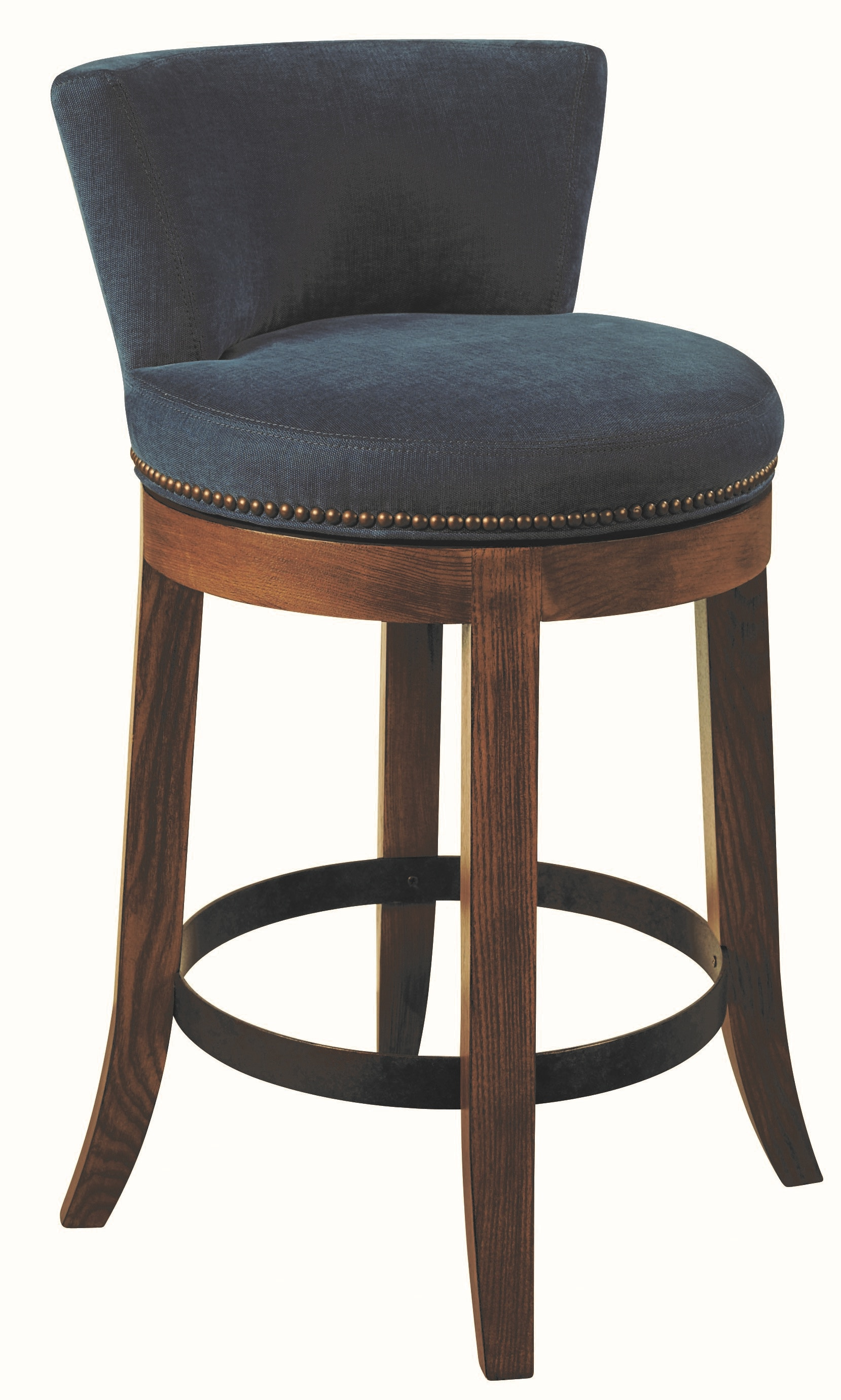 Lee Industries Bar And Game Room Swivel Counter Stool 5983