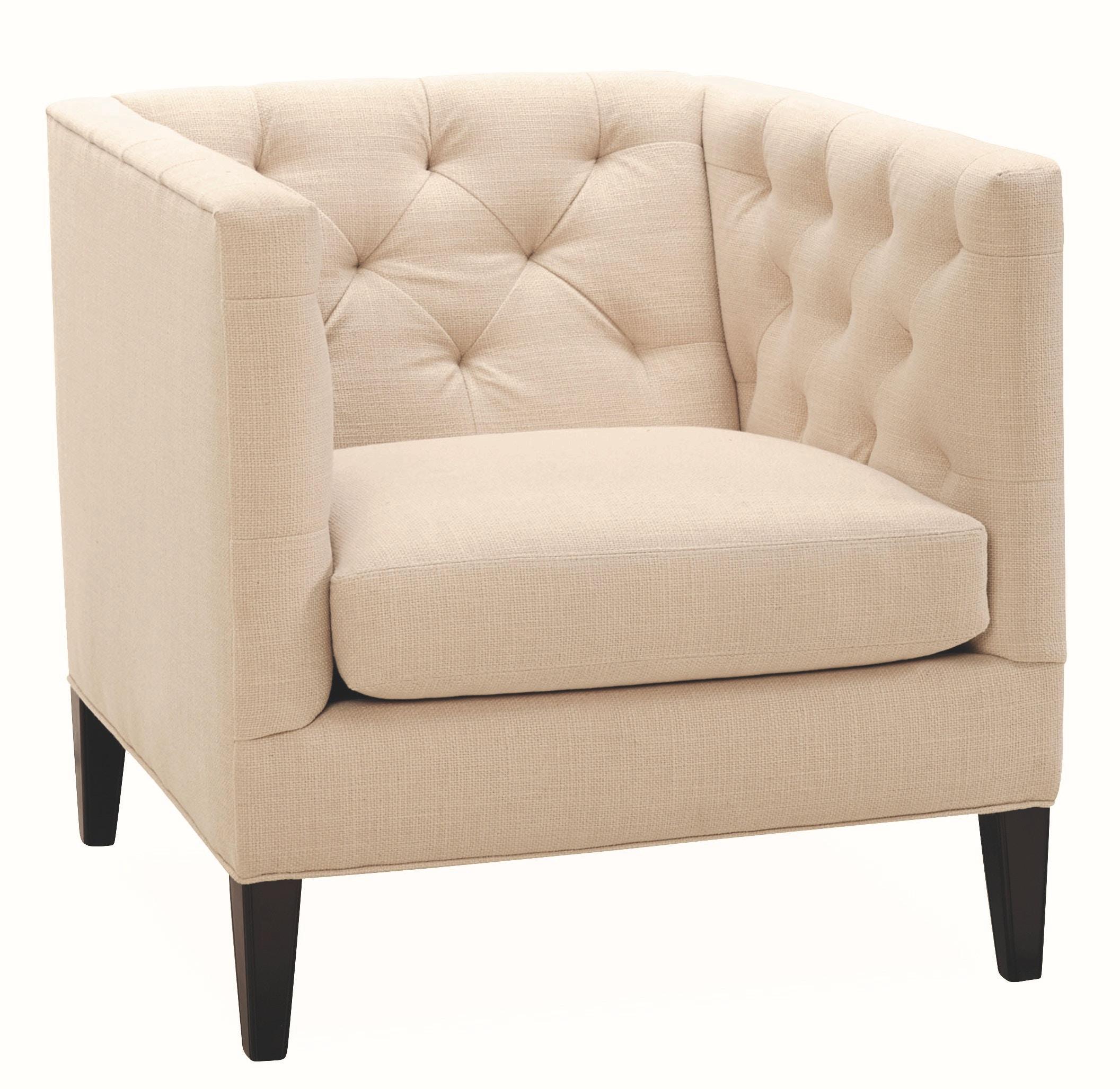Lee Industries Chair 7733 01 ...