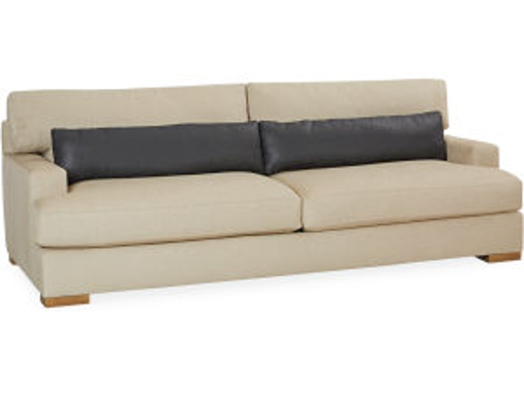Lee Industries Living Room Sofa 7822 03 Archers Hall