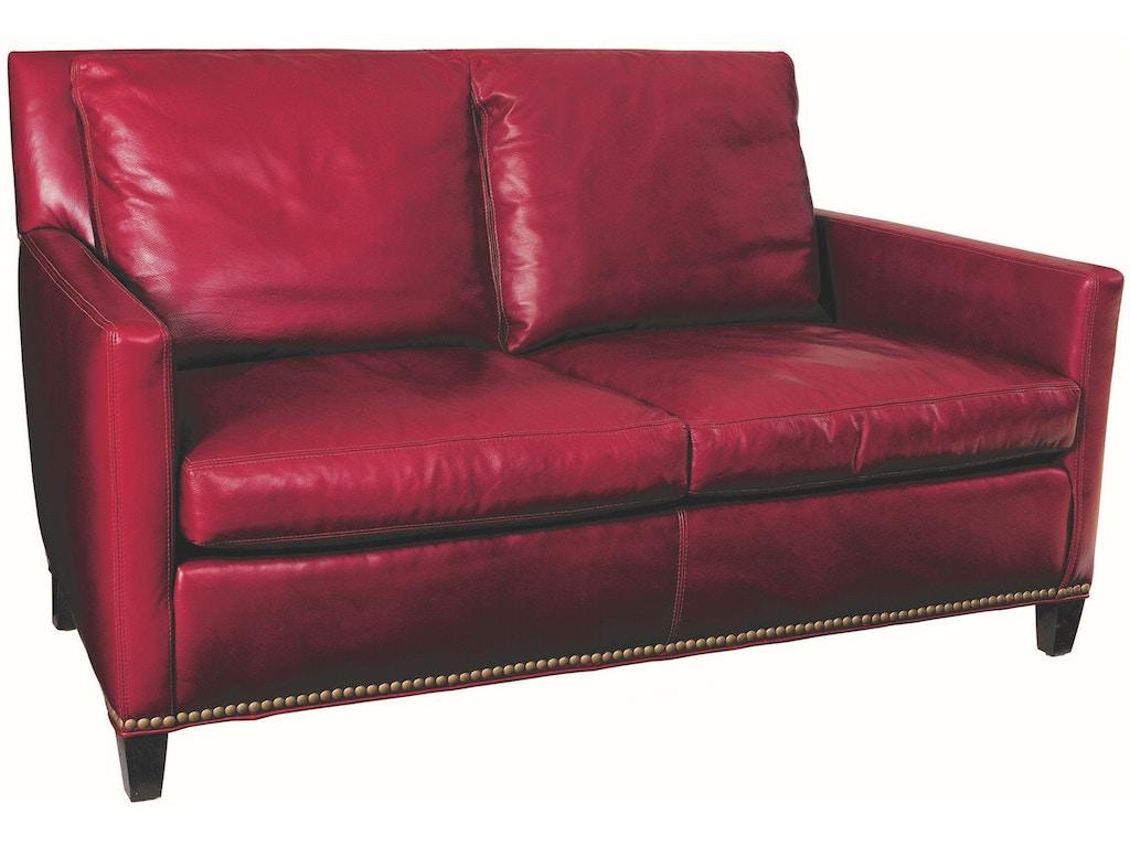Lee Industries Living Room Loveseat 1296 02 Georgia Furniture Savannah Ga