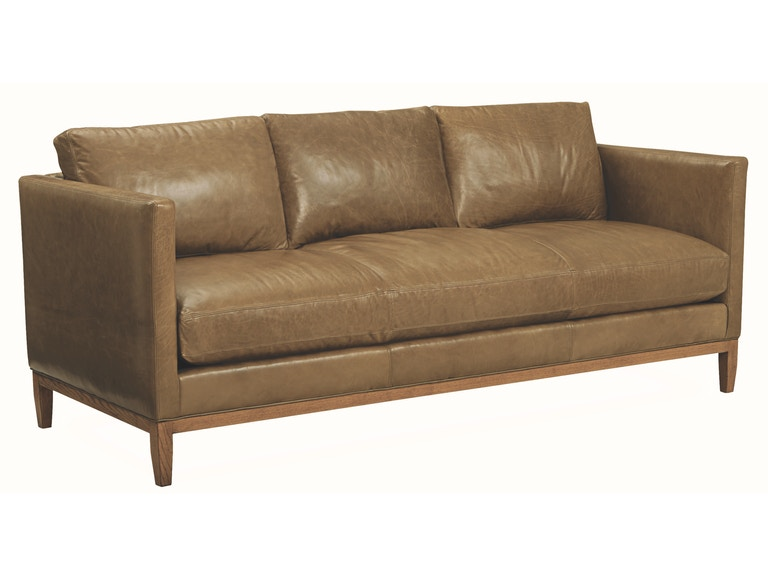 Lee Industries Living Room Leather Sofa L4848 Creative Interesting Living Room Leather Sofas Creative